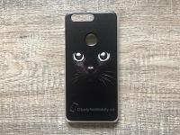 Kryt na mobil iSaprio - Black Cat