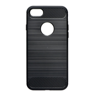 Kryt na mobil iPhone 7 / iPhone 8 - Forcell Carbon